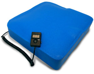 Get pressure sore relief fast with the Aquila SofTech Basic wheelchair cushion system.