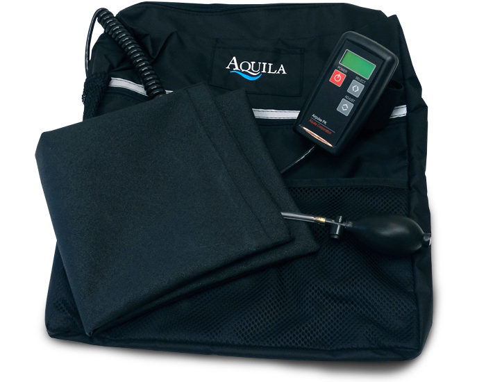Aquila cushion system accessories to help you get complete comfort and relief.