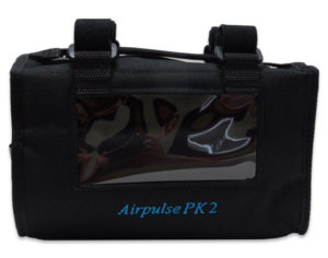Aquila Corporation Airpulse PK2 Controller Case
