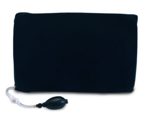 Aquila Corporation Hand Inflatable Lumbar Pad