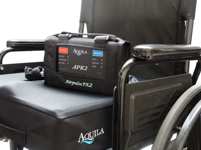 Aquila Airpulse PK2