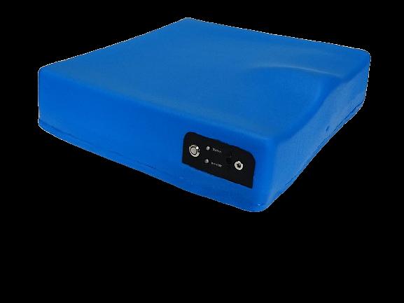 Aquila SofTech Wheelchair Cushion